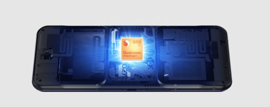Lenovo Legion Dual Phone 3