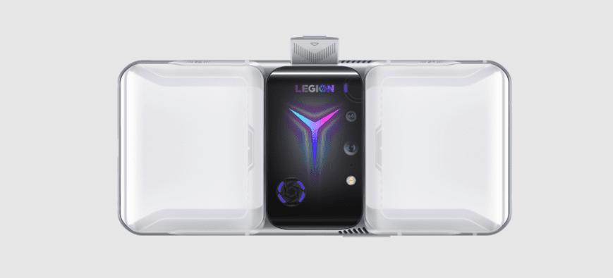 Lenovo Legion Dual Phone 5
