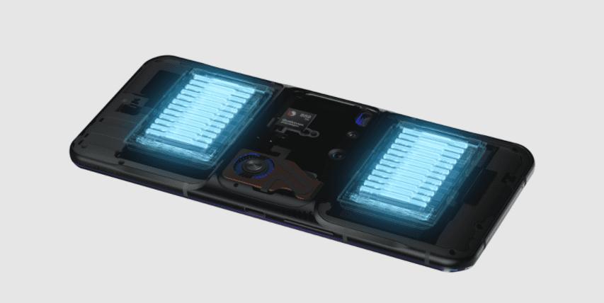 Lenovo Legion Dual Phone
