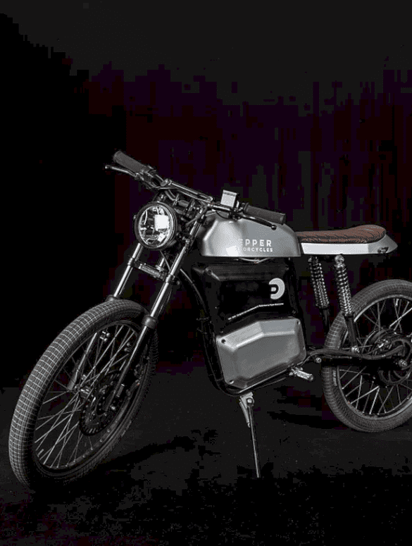 Pepper Motorcycles 1