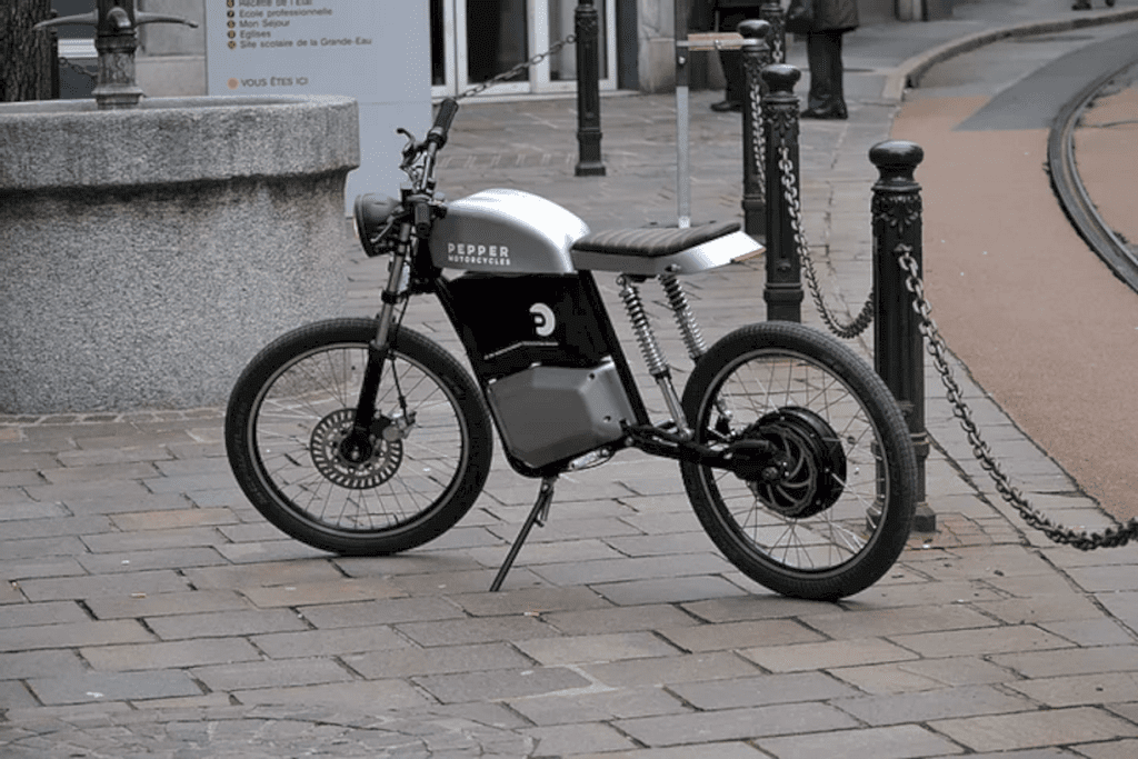 Pepper Motorcycles 3