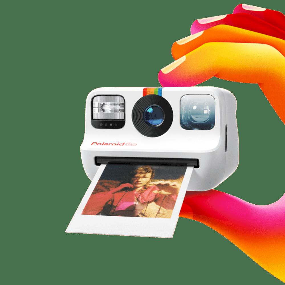 Polaroid Go 4