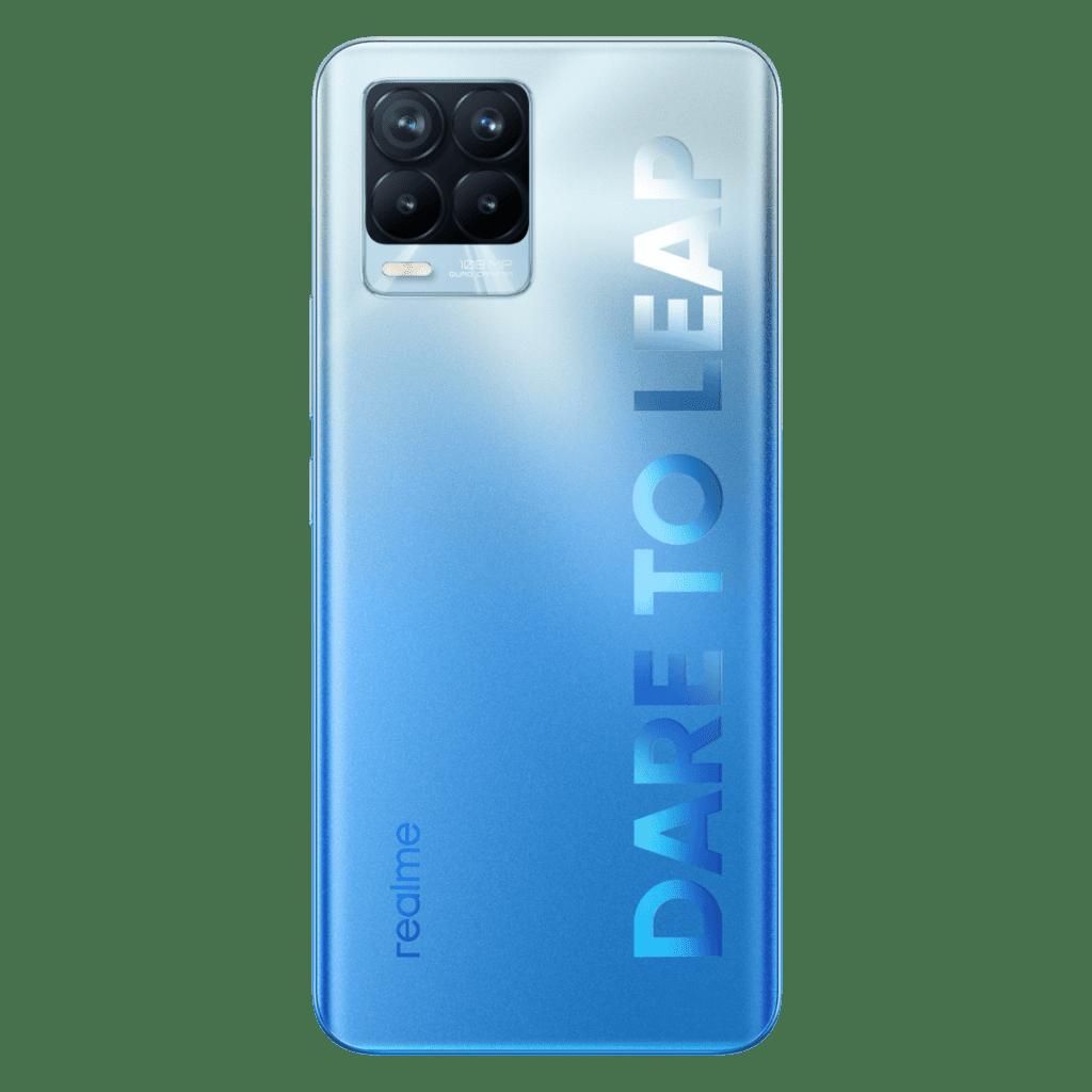 Realme 8 Pro 5
