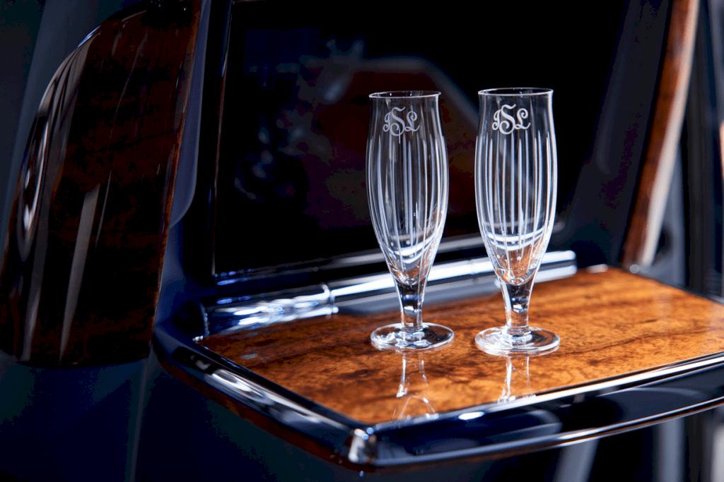 Rolls Royce Koa Phantom 2