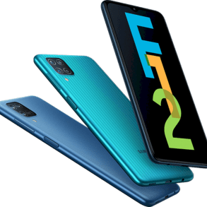 Samsung Galaxy F12 7