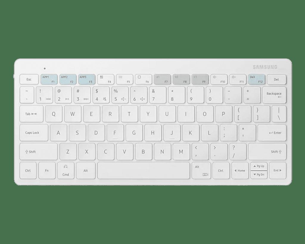Samsung Smart Keyboard Trio 500 3