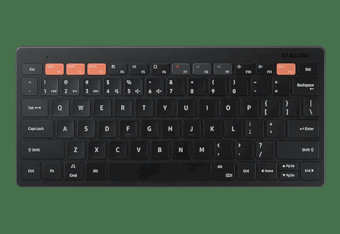 Samsung Smart Keyboard Trio 500 4