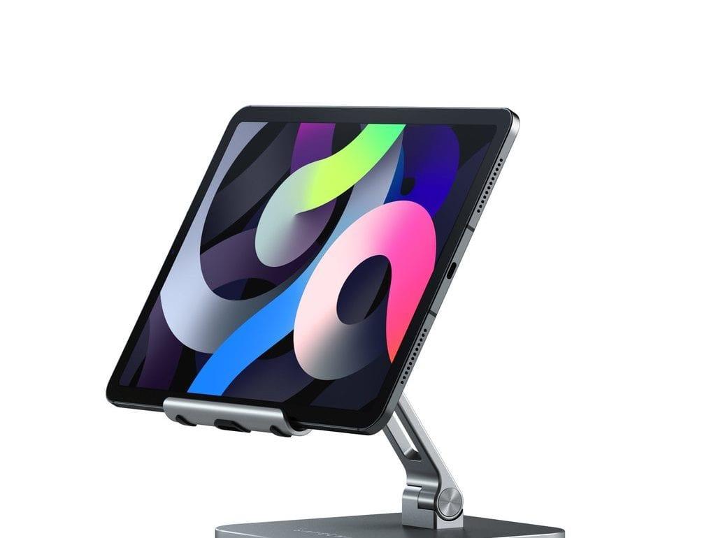 Satechi Aluminum Desktop Stand For Ipad 1