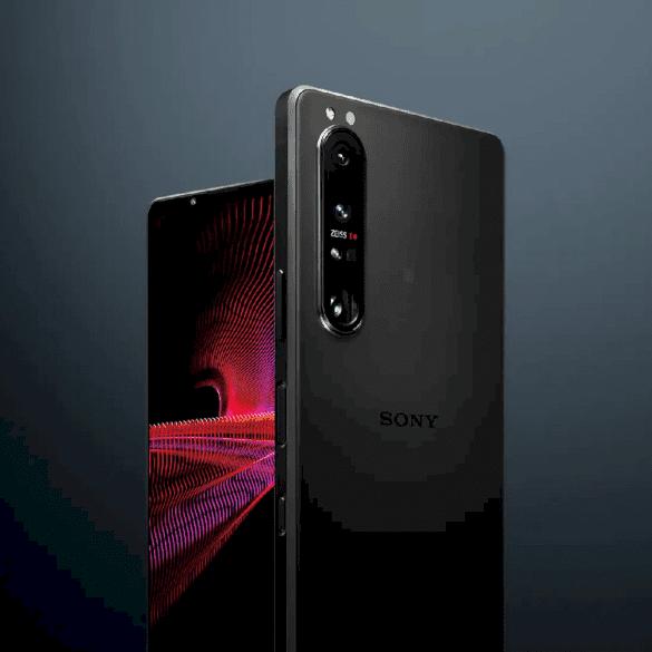 Sony Xperia 1 Iii 2