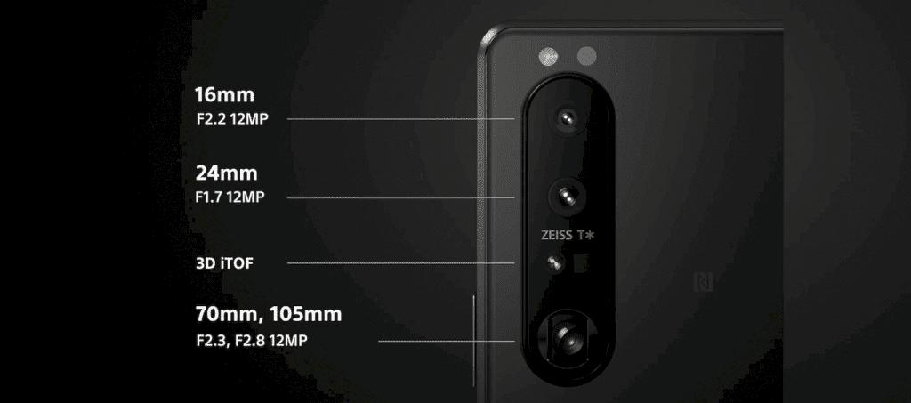 Sony Xperia 1 Iii 3