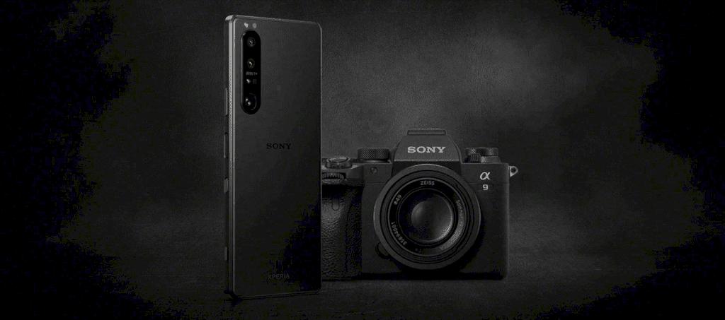 Sony Xperia 1 Iii 4