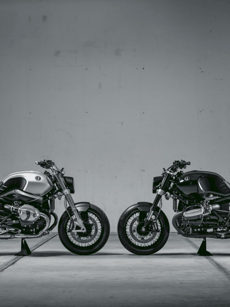 Vninet By Vagabund Moto 3