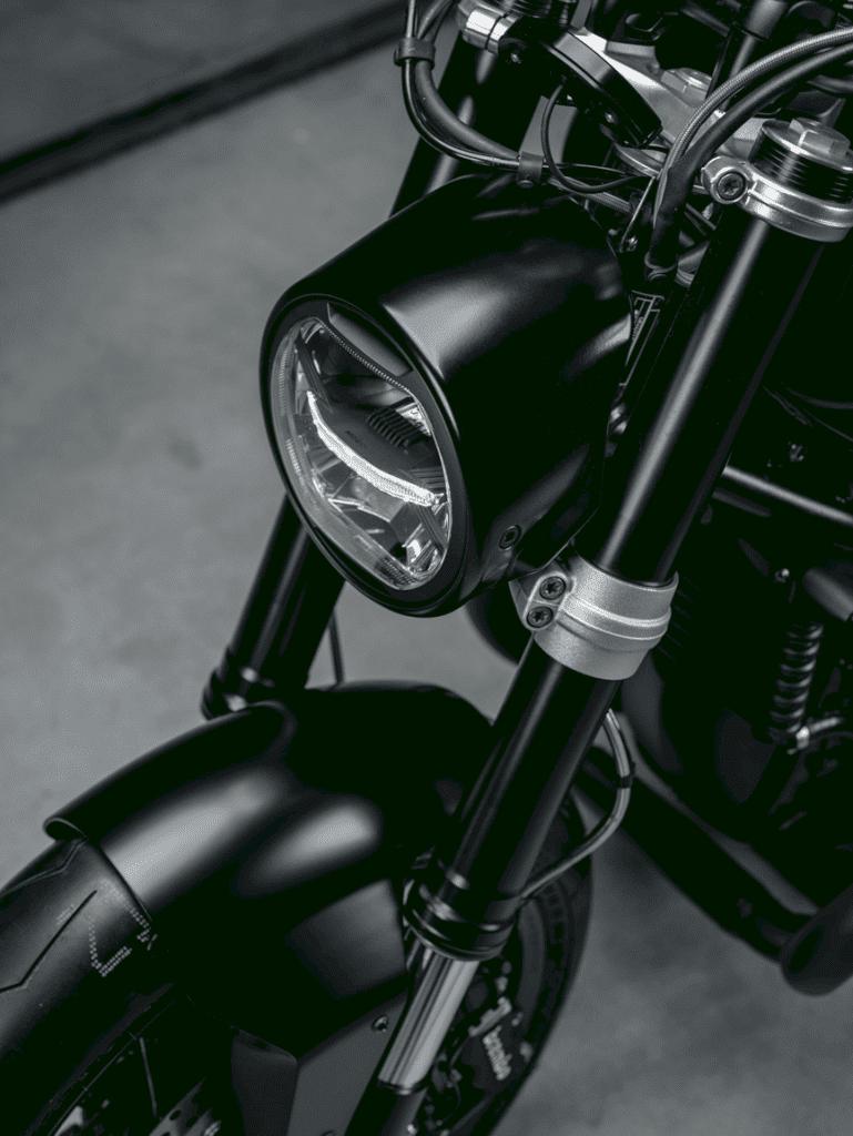 Vninet By Vagabund Moto 5
