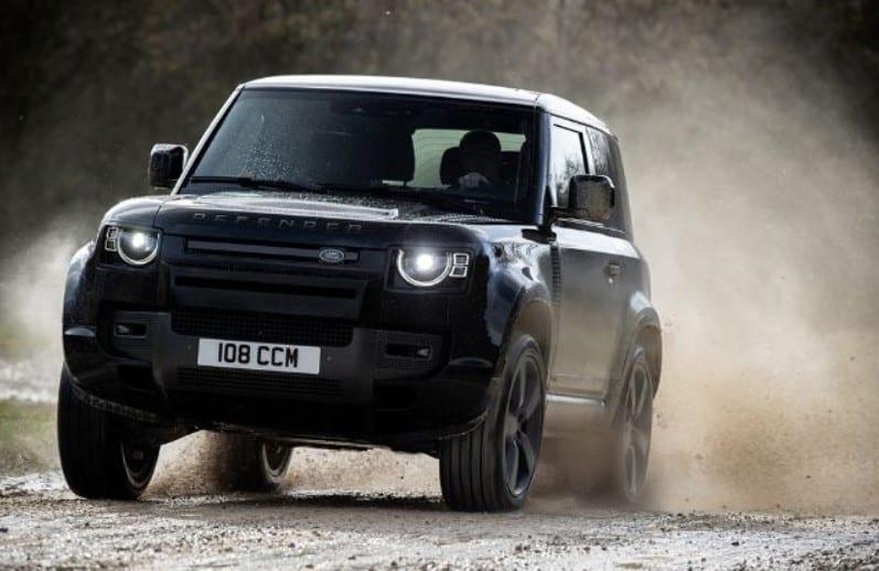 2022 Land Rover Defender (3)