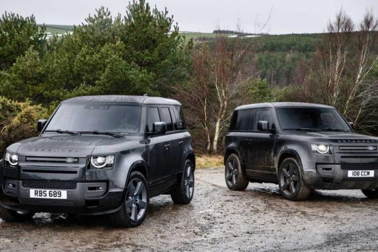 2022 Land Rover Defender (4)