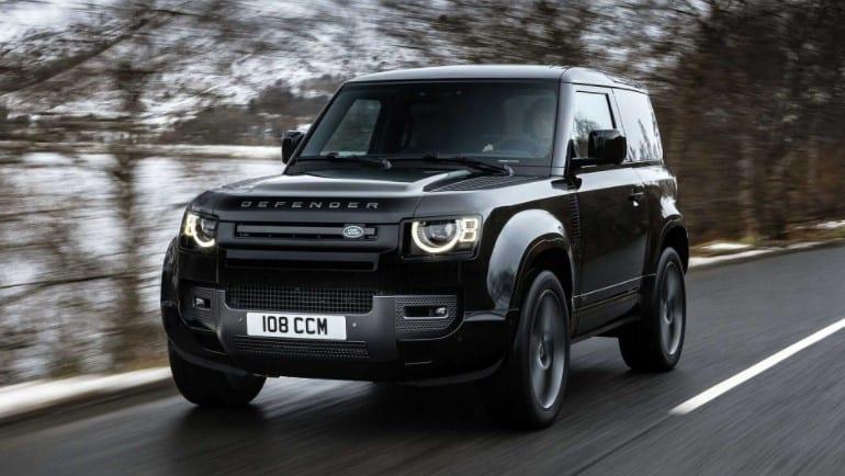 2022 Land Rover Defender (6)