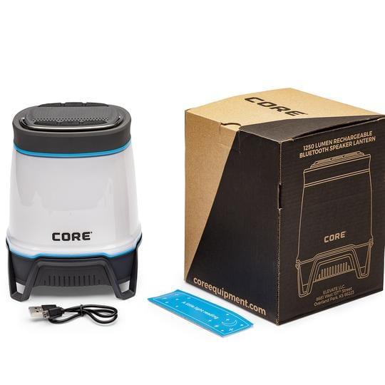 Core Equipment 1250 Lumen Lantern 5