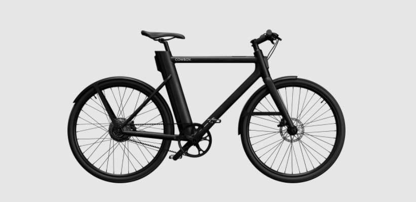 Cowboy Electric Bike (4)