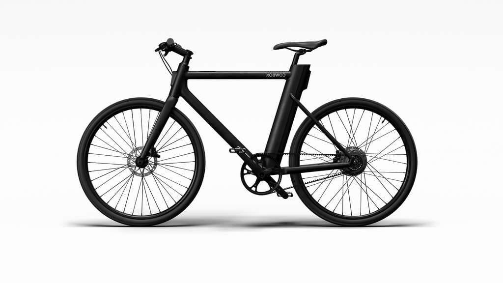 Cowboy Electric Bike (5)