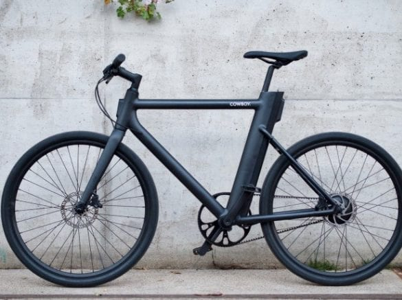Cowboy Electric Bike