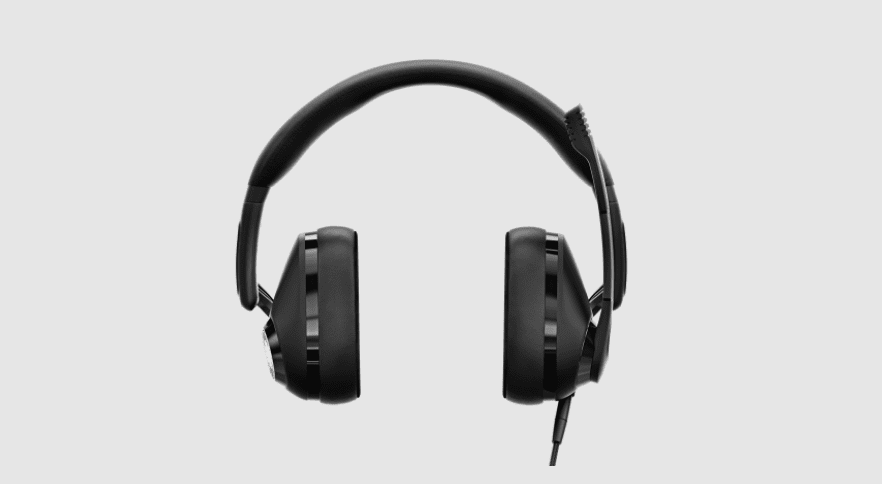 Epos Audio H3 Closed Acoustic Gaming Headset (2)