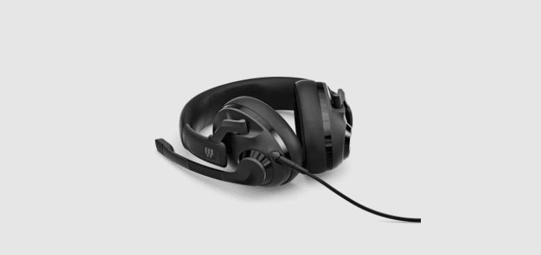 Epos Audio H3 Closed Acoustic Gaming Headset (5)