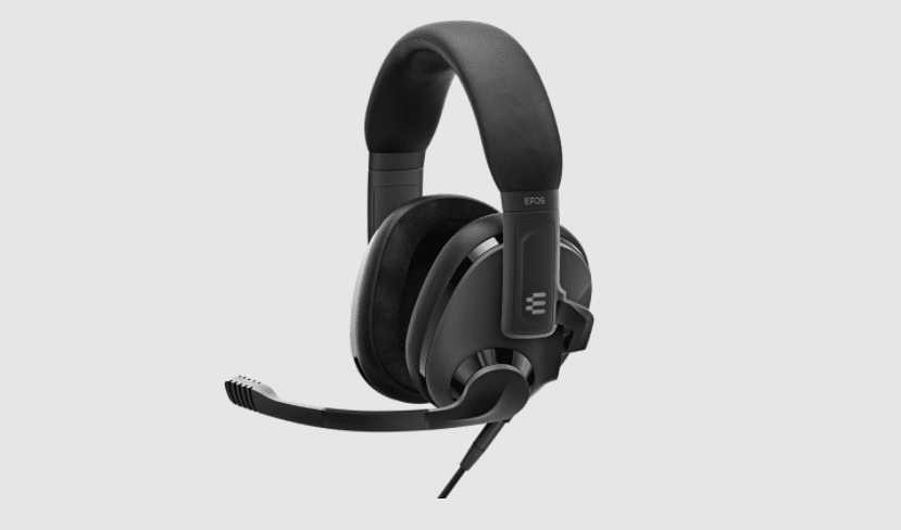 Epos Audio H3 Closed Acoustic Gaming Headset