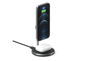 HyperJuice Magnetic Wireless Charging Stand