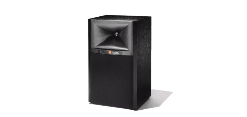 Jbl Synthesis 2 Way Bookshelf Loudspeaker (2)