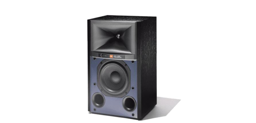 Jbl Synthesis 2 Way Bookshelf Loudspeaker (3)