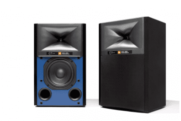 Jbl Synthesis 2 Way Bookshelf Loudspeaker (4)