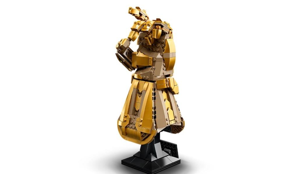 LEGO Infinity Gauntlet 76191 (2)