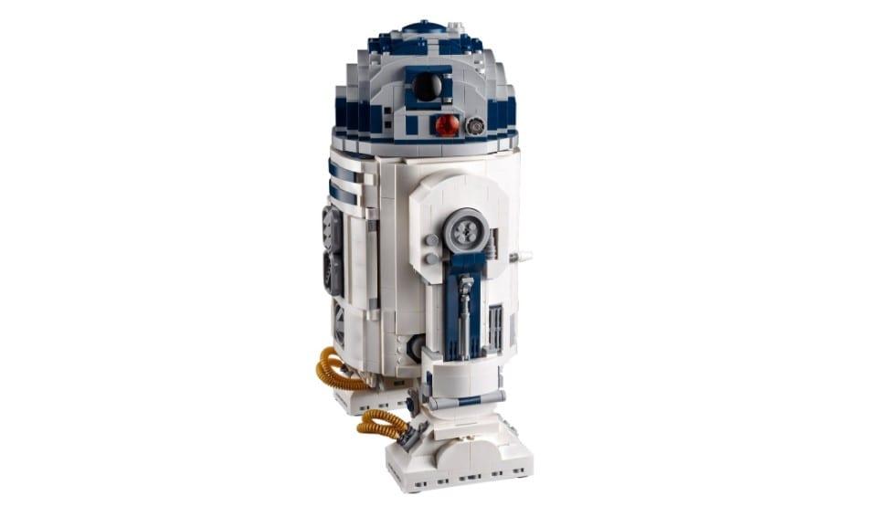 LEGO Star Wars R2 D2 75308 (4)