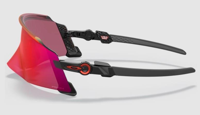 Oakley US Kato Polished Black Sunglasses (2)