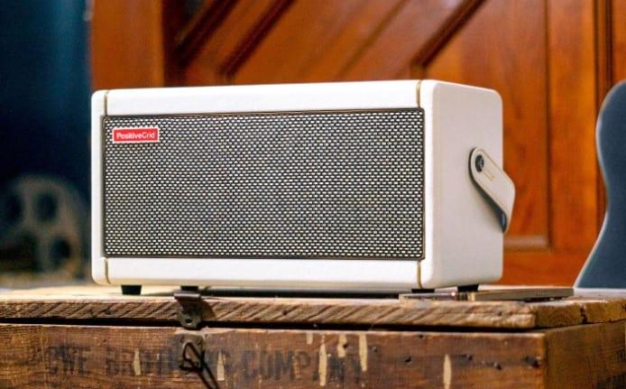 Positive Grid Spark Pearl Amplifier (2)