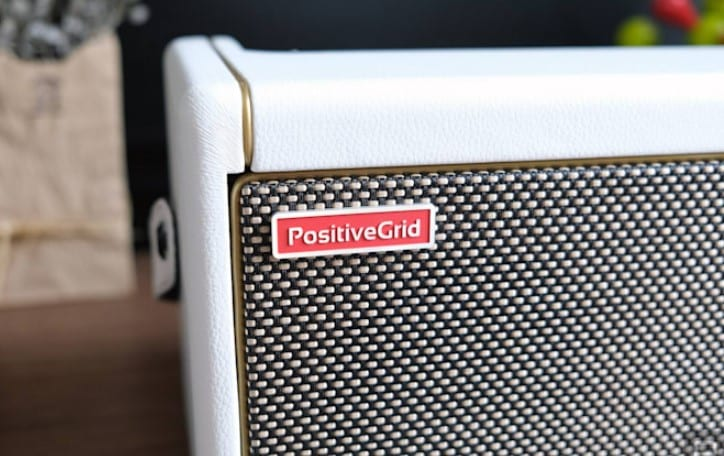 Positive Grid Spark Pearl Amplifier (3)