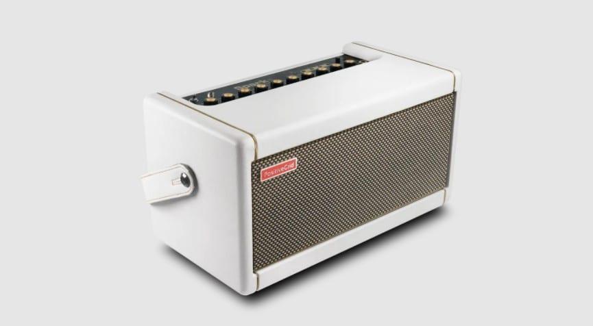 Positive Grid Spark Pearl Amplifier