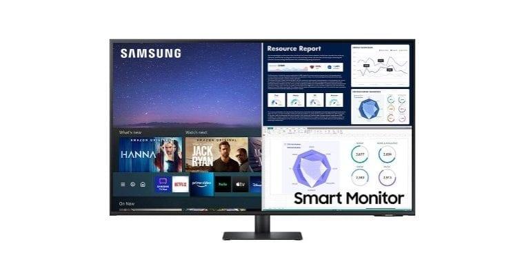 Samsung 43M70A (4)