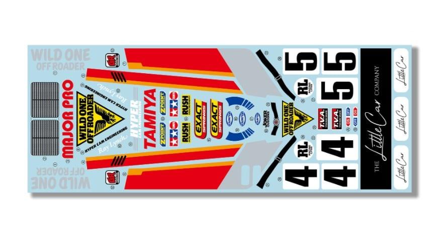 Tamiya Wild One MAX (3)