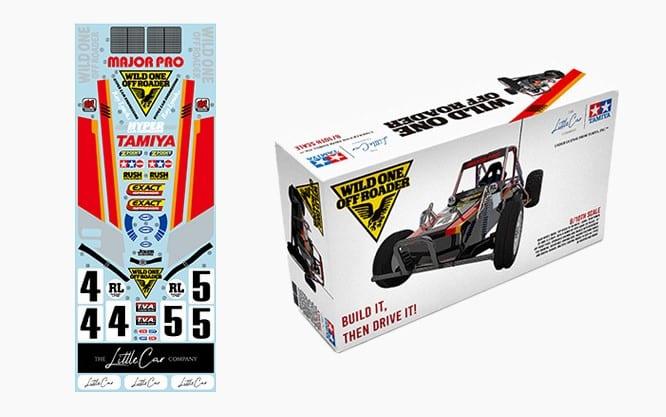 Tamiya Wild One MAX (5)