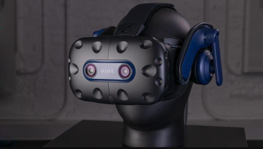 VIVE Pro 2 Headset (2)