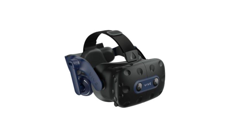 VIVE Pro 2 Headset (4)