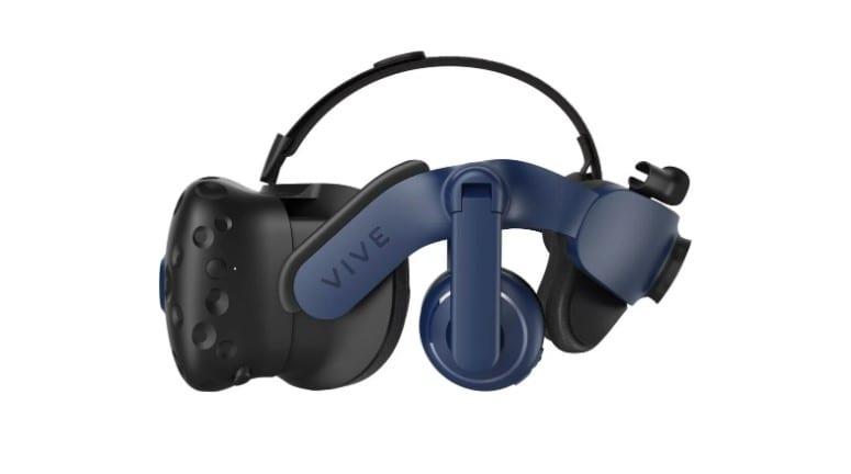 VIVE Pro 2 Headset