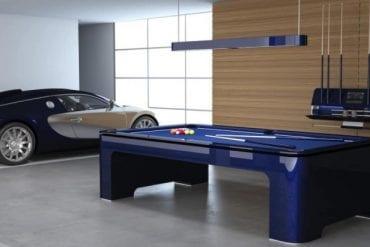 Bugatti Pool Table (2)