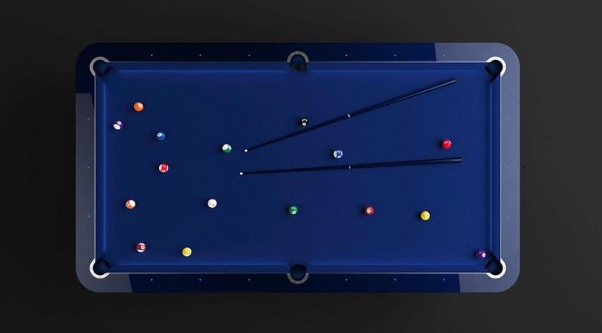 Bugatti Pool Table (4)