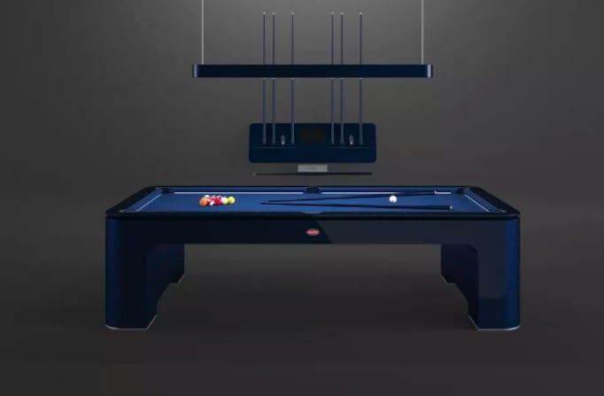 Bugatti Pool Table (5)