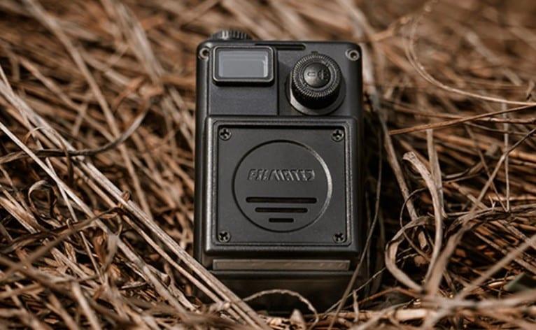 Filmatic Projector